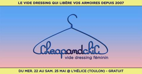 CHEAP AND CHIC VIDE DRESSING TOULON