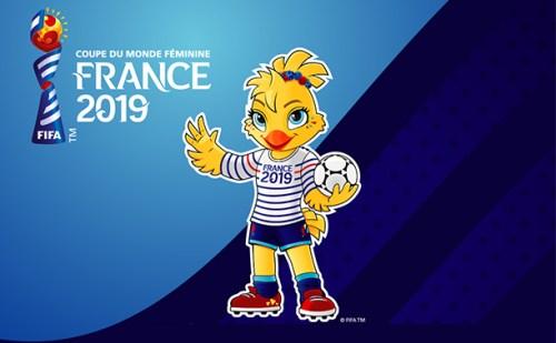 COUPE DU MONDE DE LA FIFA 2019