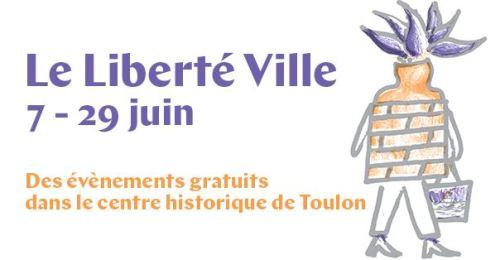 LE LIBERTE VILLE TOULON