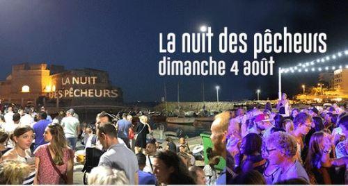 18ème Nuit des Pêcheurs à Toulon