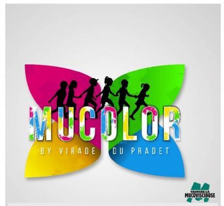 23ème Virade de l'Espoir et 2ème édition de la course Mucolor au Pradet
