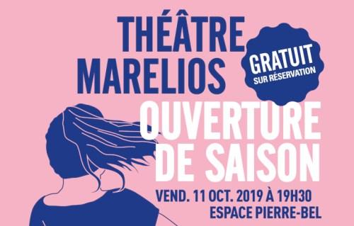 THEATRE MARELIIONS LA VALETTE DU VAR