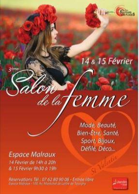 SALON DE LA FEMME SIX FOURS