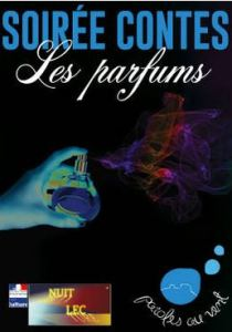SOIREE CONTES CHARLEMAGNE HYERES