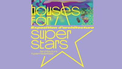 HOUSE FOR SUPER STARS