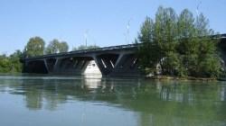 Pont Saint Michel à Toulouse