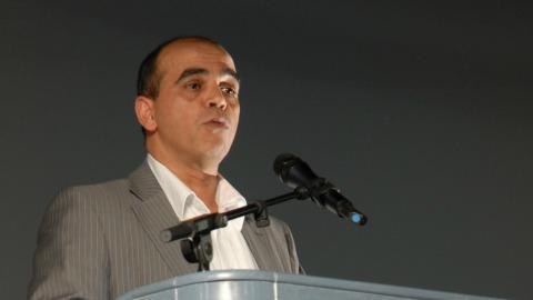 Kader Arif Kader Arif prépare le centenaire de la Première guerre mondiale