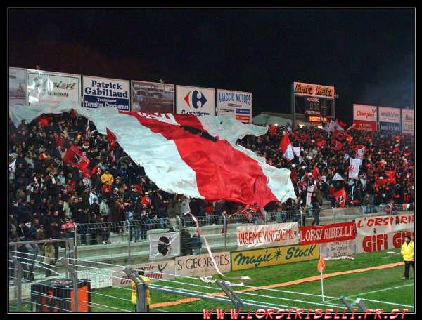 Ajaccio Toulouse Football Club