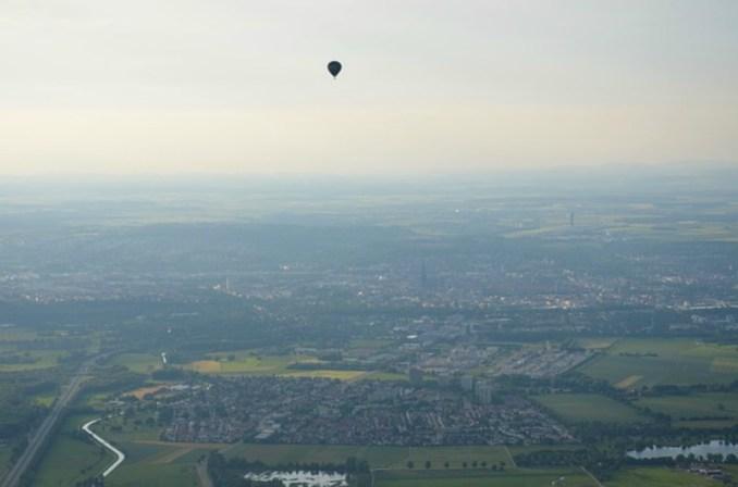 Air pollué pollution Toulouse Oramip Haute Garonne