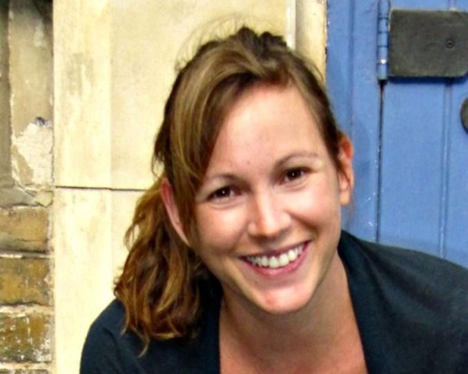 Députée des Français d'Europe du Nord Axelle Lemaire est nommée secrétaire d'Etat à l'économie numérique. Photo Toulouse7.com capture d'écran (c) compte officie Twitter d'Axelle Lemaire
