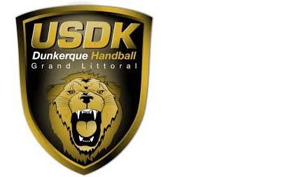 Dunkerque a fait un pas vers le titre de champion de France en allant s'imposer à Montpellier. Photo Toulouse7.com