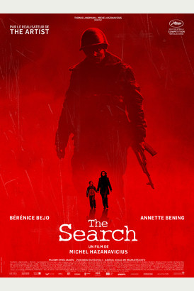 THE SEARCH sorties cinéma