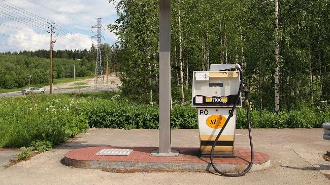 Carburant prix au plus bas en France