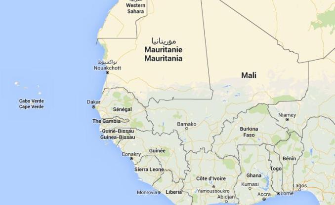 Prise d'orages à Bamako au Mali, condamnations internationales