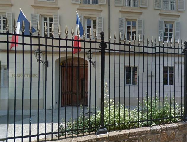 l'émir Blanc Olivier Corel condamné à 6 mois de prison avec sursis à Foix