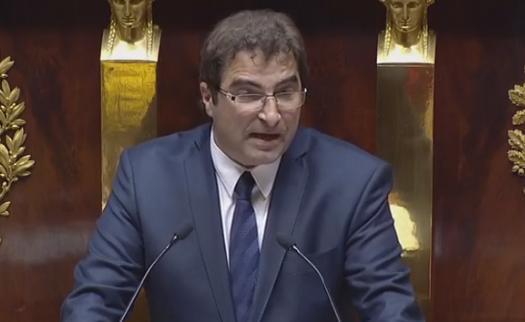 Coup de poignard, trahison, démission, Christian Jacob dézingue Hollande et Valls