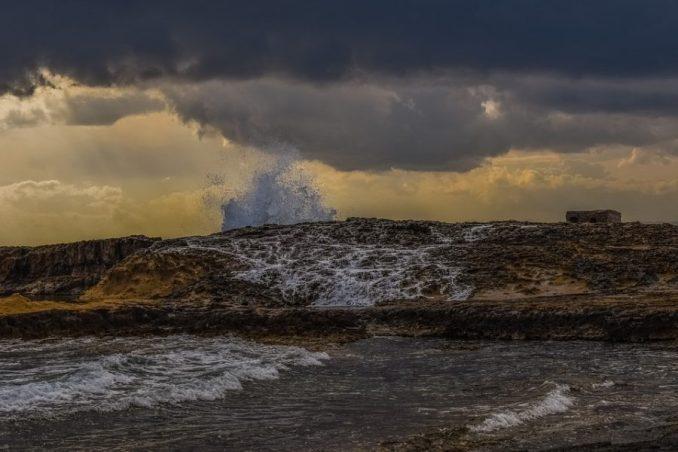 Météo France annonce un tempête sur la France en fin de semaine