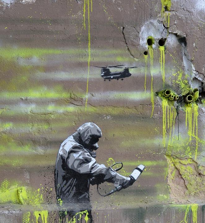 Aucune impunité pour les attaques à l'arme chimique annonce l'ONU
