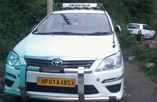 Taxi Service in Shimla   Tour2Himachal   Shimla Manali ...