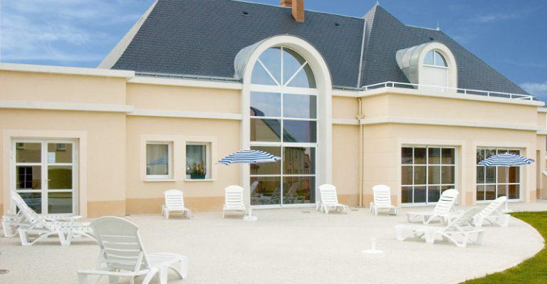Les Jardins Renaissance AZAY LE RIDEAU 4 Toiles