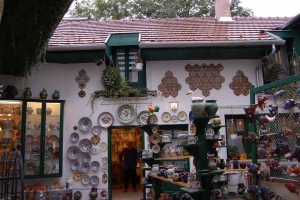 Блоги: Сентендре - город мастеров, город музеев, город ...