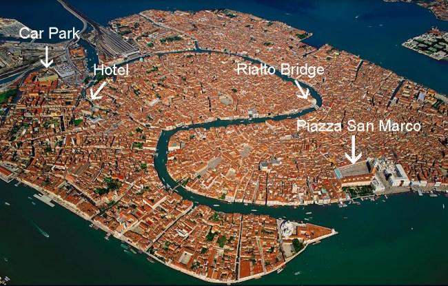 Venice air view4