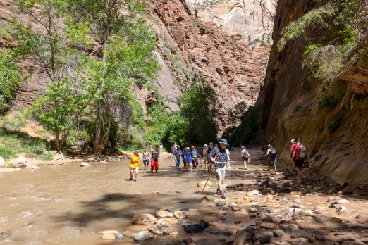 2018-09-14 - Zion Canyon-2