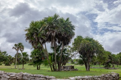 2018-10-07 - Tulum - Site Maya-2