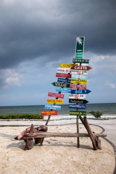 2018-10-09 - Caleta Tankah Beach-2