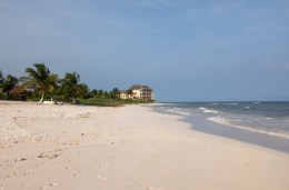 2018-10-09 - Caleta Tankah Beach-9
