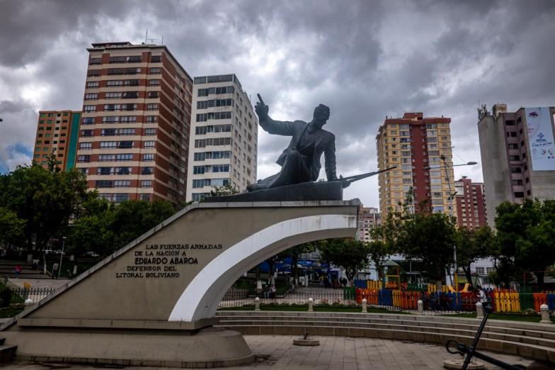 2018-11-06 - La Paz-3