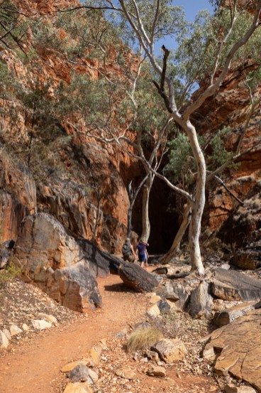 2019-01-27 - Standley chasm-7