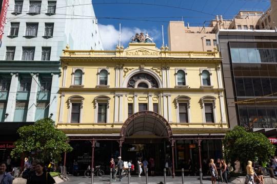 2019-01-31 - Melbourne-2
