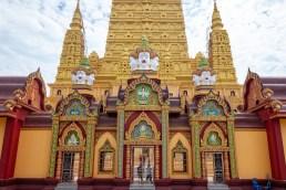 2019-02-17 - Wat Maha That-2
