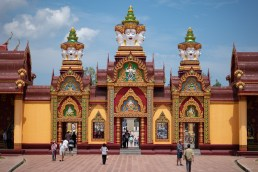 2019-02-17 - Wat Maha That-26