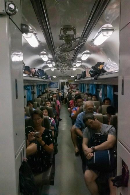 2019-02-27 - Train-18