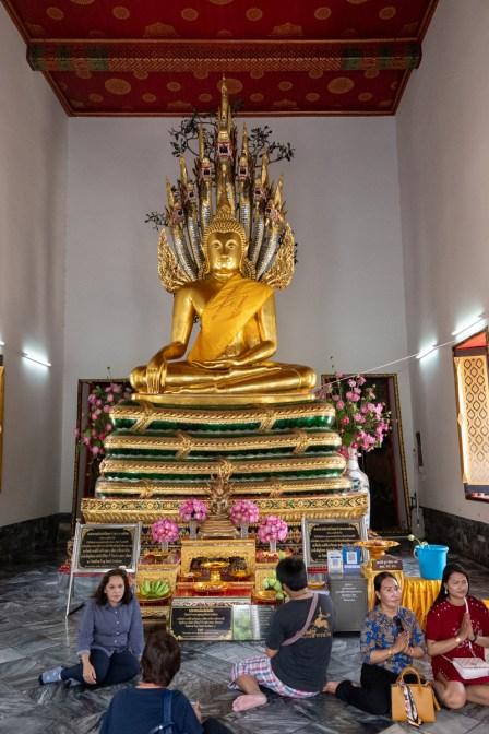 2019-03-03 - Wat Pho-44