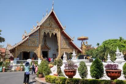 2019-03-04 - Wat Phra Singh-1