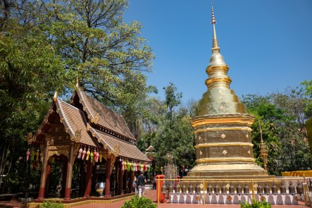 2019-03-04 - Wat Phra Singh-14