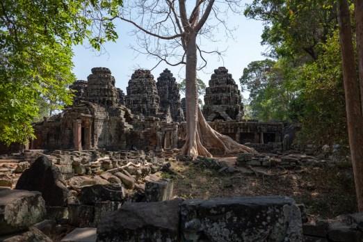 2019-03-11 - Banteay Kdei-4