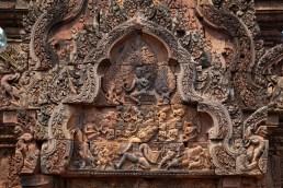 2019-03-13 - Banteay Srei-10