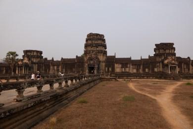 2019-03-15 - Angkor Vat-2