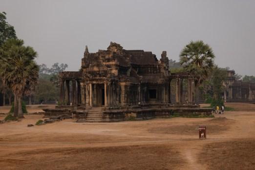 2019-03-15 - Angkor Vat-5