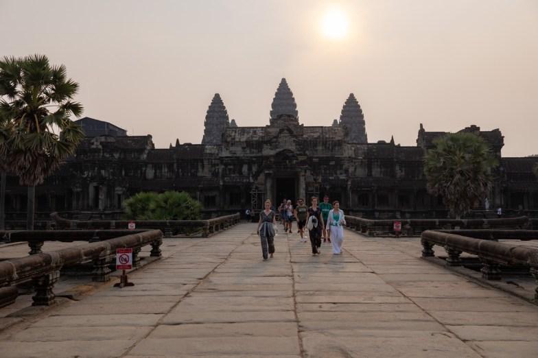 2019-03-15 - Angkor Vat-7
