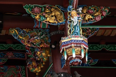 2019-04-25 - Temple Confucius-7