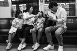 2019-05-14 - Métro Osaka-2