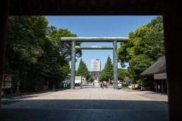 2019-06-13 - Yasukuni-8