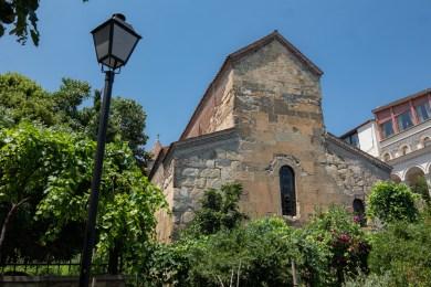 2019-06-24 - Eglise Antchiskhati-2