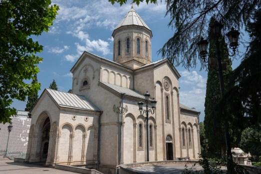 2019-06-24 - Eglise Kachueti-1