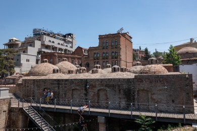 2019-06-25 - Vieux Tbilissi-10